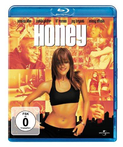 Лапочка / Honey (2003) BDRip | DUB