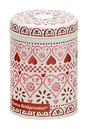 Emma Bridgewater Sampler Round Caddy