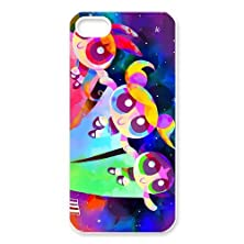 buy The Powerpuff Girls Hard Case For Apple Iphone 5/5S