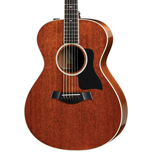 Taylor 522E Grand Concert Es2 Acoustic-Electric Guitar Medium Brown Stain