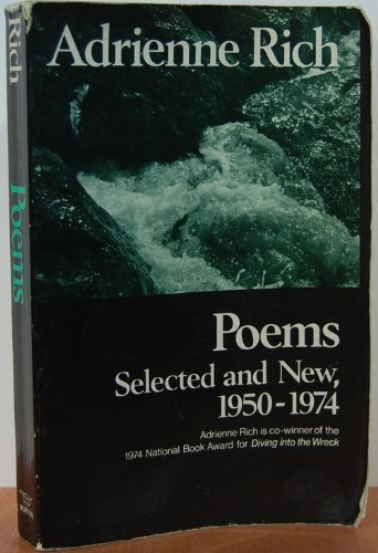 Image of Poems: Selected and New, 1950-1974