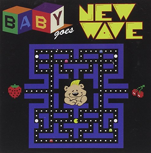Baby Goes New Wave front-990064