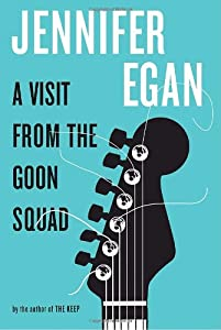 Cover of &quot;A Visit from the Goon Squad&quot;
