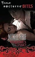 Vampire's Tango (Mills & Boon Nocturne Bites) (Wicked Games series)