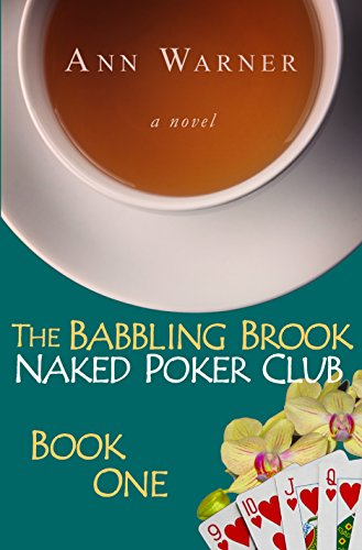 The Babbling Brook Naked Poker Club by Ann Warner ebook deal