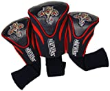 NHL Florida Panthers 3 Pack Contour Headcovers at Amazon.com