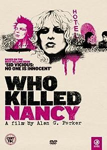 Who Killed Nancy? [DVD]