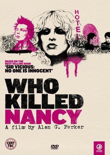 Who Killed Nancy? [2008] [DVD] [Reino Unido]
