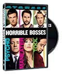 Horrible Bosses [DVD] [2011] [Region 1] [US Import] [NTSC]