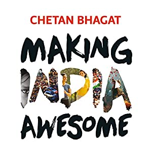 Making India Awesome Audiobook
