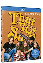 That '70s Show: Season Two [Blu-ray]