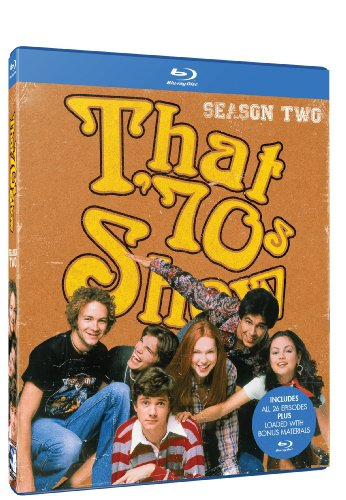 That '70s Show: Season 2 [Blu-ray]