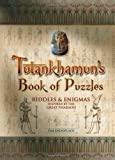 Tutankhamun's Book of Puzzles: Riddles & Enigmas Inspired by the Great Pharaoh (1780971966) by Dedopulos, Tim