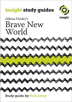 'Brave New World:' Questions for Study and Discussion