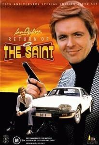 Return of the Saint Collection (Ep. 1-24) - 7-DVD Box Set ( Return of the Saint )