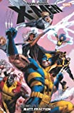 img - for Uncanny X-Men: The Complete Collection by Matt Fraction - Volume 1 book / textbook / text book