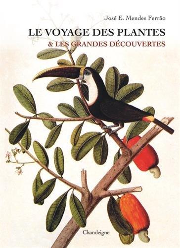 Le voyage des plantes & les grandes découvertes (XVe-XVIIe siècles)