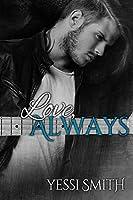 Love, Always [Kindle Edition]