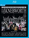 Live At Knebworth [Blu-ray] [2015]