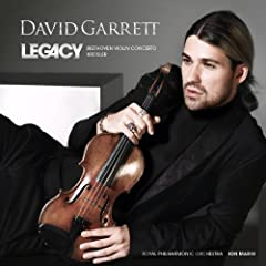 Beethoven: Violin Concerto in D, Op.61 - 2. Larghetto -