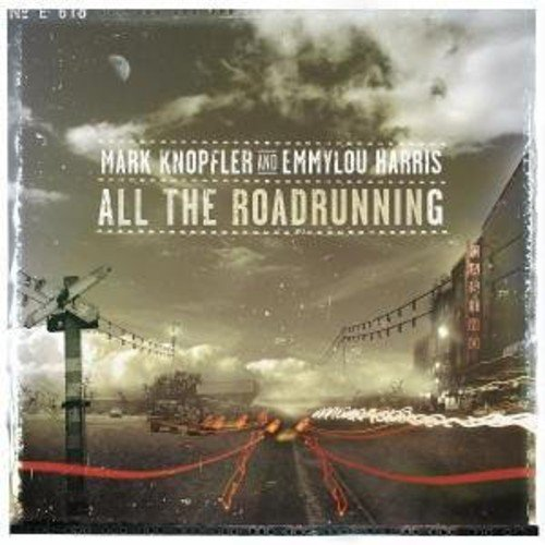 all-the-roadrunning
