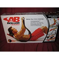 Buy Ab Roller Evolution by AB