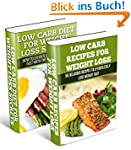 Low Carb: Low Carb Weight Loss Secret...
