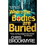 Christopher Brookmyre Where the Bodies are Buried
