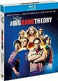 The Big Bang Theory y Temporada 7 [Blu-ray] España. Ya en pre-venta AQUI al mejor precio