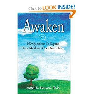 Downloads Awaken: 100 Questions To Expand Your Mind and Open Your Heart