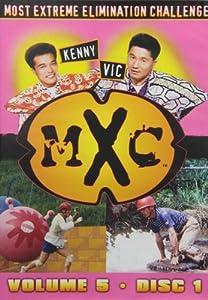MXC: Most Extreme Elimination Challenge - Volume 5, Disc 1