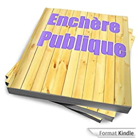 Ench�re Publique