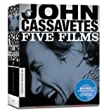 John Cassavetes: Five Films (Criterion Collection) [Blu-ray]