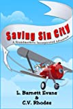 img - for Saving Sin City (Grandmothers, Incorporated) book / textbook / text book