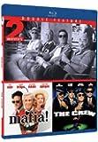 Mafia! / The Crew (Double Feature) [Blu-ray]