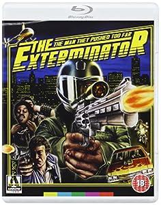 The Exterminator [Blu-ray]