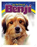 For The Love Of Benji [Blu-ray]