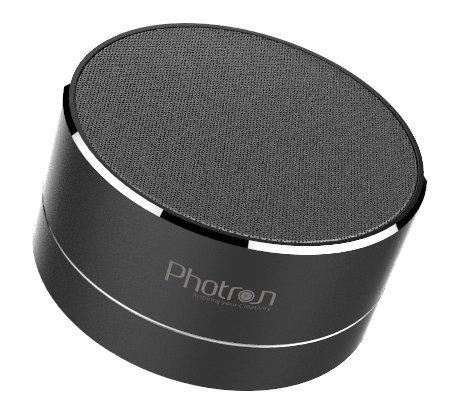 Photron P10 Wireless Portable Speakers