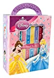 Disney Princess Book Block