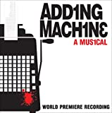 Adding Machine: A Musical