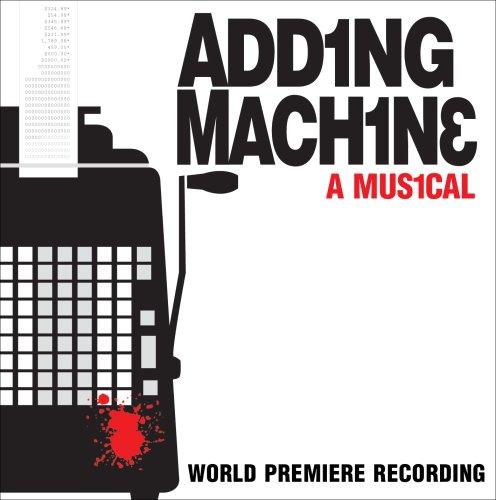 Adding Machine: A Musical