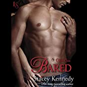 Bared: Club Sin, Book 2 | Stacey Kennedy