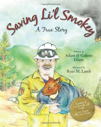Saving Li'l Smokey: A True Story