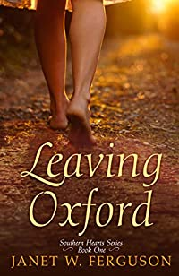 Leaving Oxford by Janet W. Ferguson ebook deal