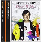 Stephen Fry Presents - Stories for all agesby Oscar Wilde