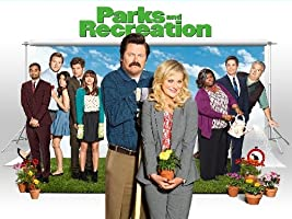 Parks and Recreation Season 6 [HD]