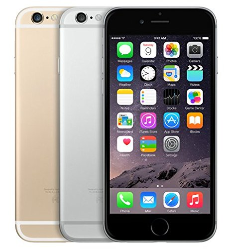 IPHONE 6+ PLUS 16GB GOLD UNLOCKED SEALED
