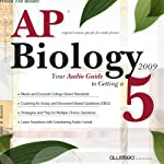 AP Biology 2009: Your Audio Guide to Getting a 5 |  PrepLogic, Inc.