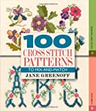 100 Cross-Stitch Patterns: To Mix-and-Match