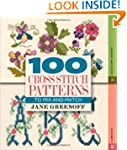 100 Cross-Stitch Patterns: To Mix-and...
